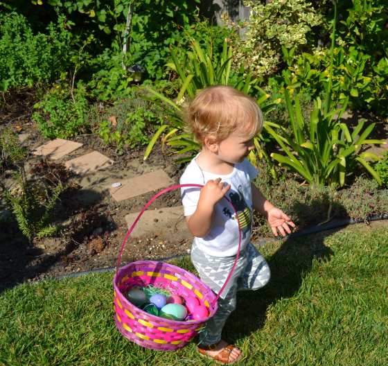 All in all, a very successful Easter weekend